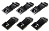 1970-1978 Dash Pad Clip Set for Reproduction Style Dash Pads