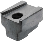 1982 - 1992 Camaro Dash Pad Support Rubber Block