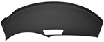 1993 - 1996 Camaro Molded Dash Pad Topper Plastic Cover