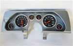 1990 - 1992 Camaro Custom Dash Instrument Cluster Housing with Auto Meter Gauges, Choice of AutoMeter Gauges