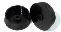 1967 - 1968 Camaro Radio Knob Spacer Fillers Set for Stereo