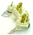 1974 - 1979 Neutral Safety / Backup Light Switch, Floor, Automatic Transmission, GM Original Tooling