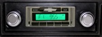 1978 - 1981 USA-230 Camaro Radio with AM/FM Stereo, Auxiliary Input