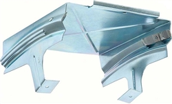 1967 - 1968 Camaro Center Dash Ash Tray Bracket, 3891674