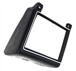 1970 - 1981 Camaro Dash Air Vent Outlet Bezel, Lower Left Hand, 3967927