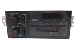 1997 - 2001 Camaro AM-FM Cassette Stereo Radio, Original GM Used