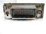 1967 Impala AM-FM Radio, Original GM Used
