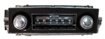 1967 - 1968 Camaro AM/FM Radio, Original GM Used, 986824