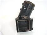 1970 - 1981 Camaro Dash Vent Duct Assembly with Air Conditioning, LH Used GM