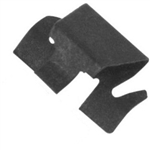 1993 - 2000 Door Trim Plate Retaining Clip