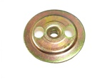 1967 - 1969 Quarter Window and 1970 - 1981 Camaro Door Glass Window Roller Backing Nut