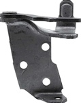 1982 - 1992 Camaro Lower Door Hinge - LH Door Side