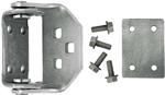 1982 - 1992 Camaro Upper Door Hinge, LH or RH, Each