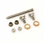 1982 - 1992 Door Hinge Repair Kit, Non-Greaseable