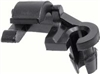 1970 - 2002 Camaro Inner Door Lock Rod and Bellcrank Retaining Clip, Each
