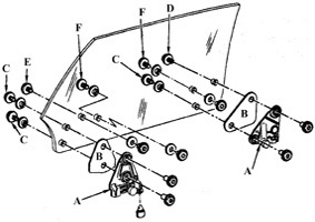 Wiring Diagram For 1973 Camaro also 66 67 Chevelle Roof Rail Weatherstrip Channel Retainer Gutter 6 Piece Set moreover Default additionally 2004 Ford Mustang Gt Fuse Box Diagram likewise 1980 Firebird Wiring Diagram. on pontiac firebird hood