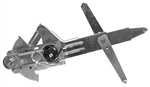 1968 - 1969 Door Glass Window Regulator, Standard, RH