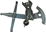 1993 - 2002 Camaro Door Power Window Glass Regulator without Motor, LH