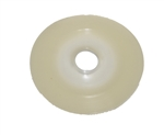 1968 - 1981 Camaro Door Glass Nut White Spacer Washer