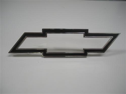 1969 69 Camaro Rear Bow Tie Emblem New