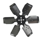 1967 - 1981 Camaro Custom Heavy Duty Engine Cooling Fan 17 Inch