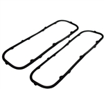 1967 - 1974 Big Block Valve Cover Gaskets, Rubber Composite with Steel Core