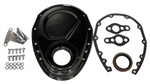 1967 - 1991 Camaro Small Block Chevy Timing Chain Cover Kit, Includes Seals
