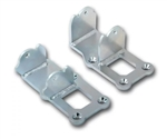 1970 - 1974 Camaro LS Engine Swap Mount Brackets, Pair