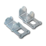 1975 - 1981 Camaro LS Engine Swap Mount Brackets, Pair