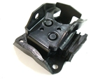 1969 - 1972 Camaro Engine Motor Mount, Rubber, OE Style Imported Each