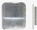 1967-1981 Polished Aluminum 700R4W Transmission Pan