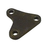 1969 - 1970 Camaro Air Conditioning Compressor Bracket, Big Block, Rear to Compressor Mounting Triangle