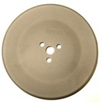 1968 Smog Pump Pulley, Single Groove, Deep, High Performance, 3925522
