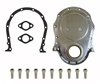 1967 - 1969 Timing Chain Cover, Big Block, Aluminum