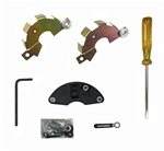 1967 - 1974 Camaro Breakerless SE Distributor Ignition System Upgrade Conversion Kit