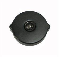 1967 - 1968 Camaro Oil Filler Tube Cap, Black, Twist On