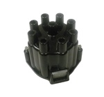 1967 - 1973 Distributor Cap, No Wording