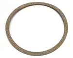 1967 - 1981 Air Cleaner Base To Carburetor Gasket, Cork