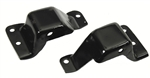 1967 - 1969 Camaro Small Block Engine Frame Mounts, Pair
