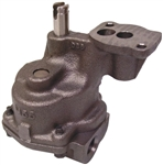 1967 - 1981 Chevy Small Block Oil Pump, SBC and Z/28, High Volume