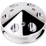 1967 - 1981 Alternator Pulley, Billet