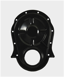 1967 - 1968 Camaro Big Block Timing Chain Cover, For 7 Inch Balancer