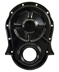 1967 - 1968 Camaro Big Block Timing Chain Cover, For 8 Inch Balancer