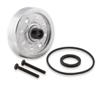 Oil Filter Adapter Conversion Kit, Canister to Screw-On Style Filter