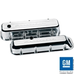 Big Block Valve Covers, Chevrolet