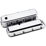 Big Block Valve Covers, Plain