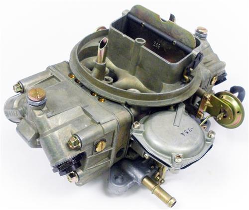 1968 holley carburetor service parts lists