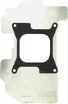 1967 - 1973 Camaro Carburetor Heat Shield, Holley