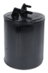 1970 - 1981 Exhaust Vapor Vent Return (EEC) Charcoal Canister