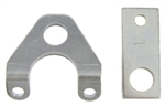 1967 - 1969 Camaro Big Block Engine Lift Hook Brackets Set
